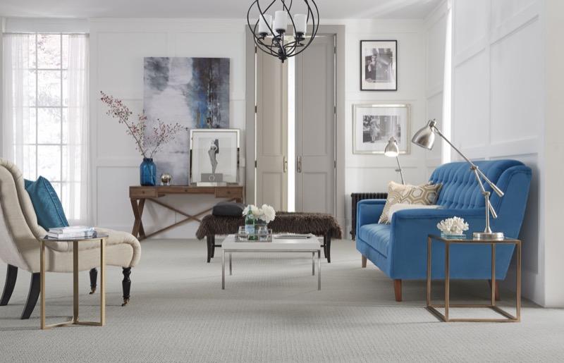 Flooring for Gulf Shores AL Beach House